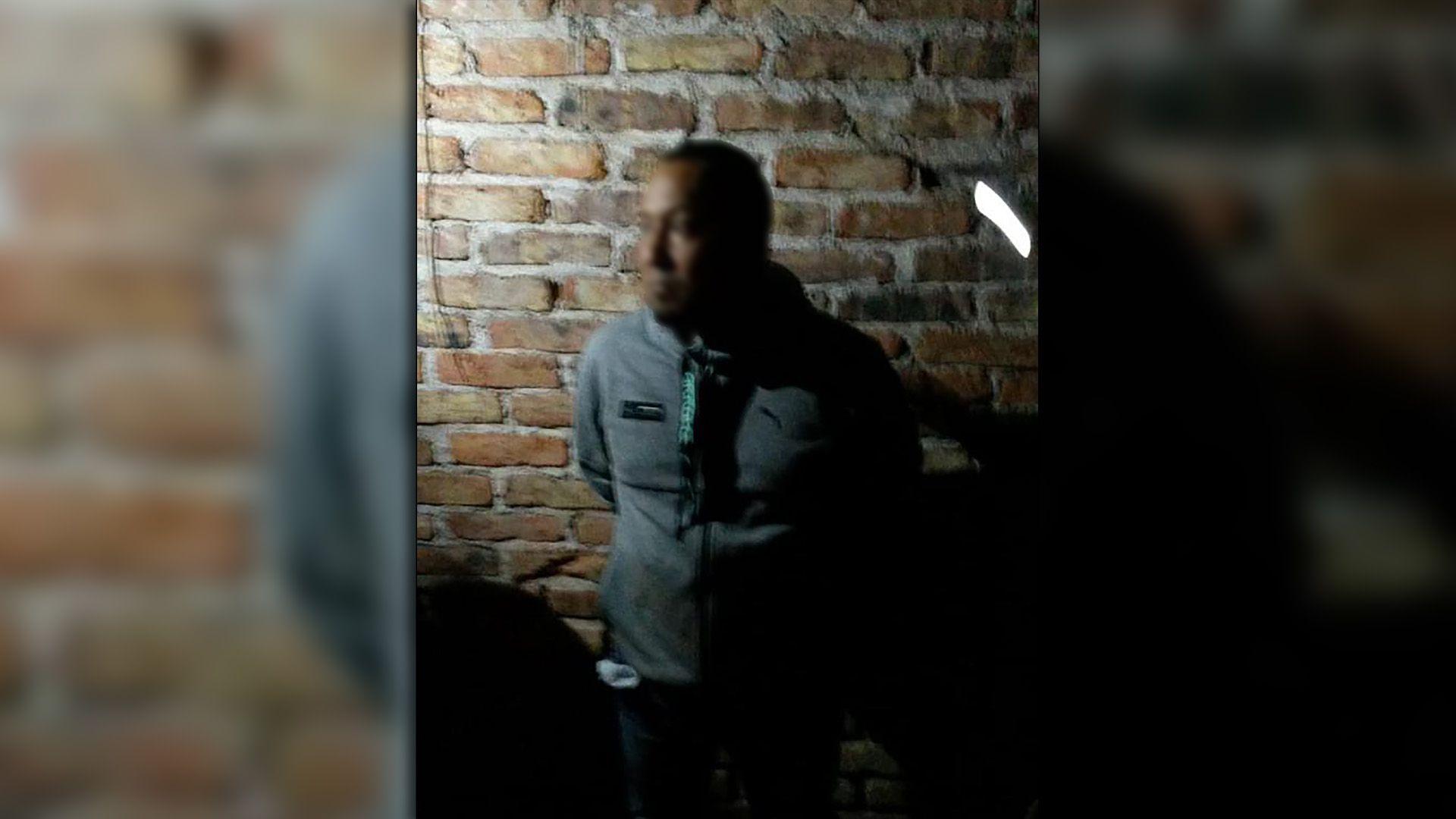 El marro guanajuato detención