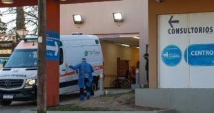 COVID-19: Ocho personas fallecieron hoy, tres de General Pico y La Pampa llegó a las 199 muertes